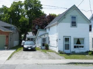 36 Stanley St, Quinte West - Trenton Ontario