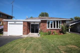 161 Sidney St, Quinte West - Trenton Ontario