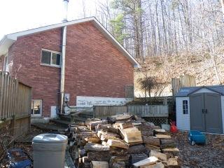 288 Gunter Settlement Rd, Quinte West - Murray Ontario