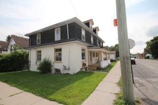 61-63 Emily St, Belleville Ontario