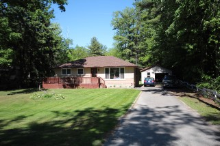 583 Murray (murray) St, Quinte West Ontario