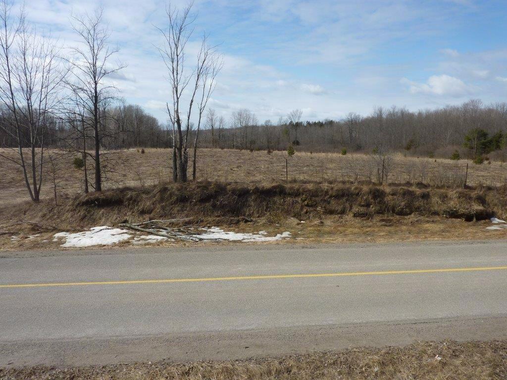 HARLEM Road, Rideau Lakes Township Ontario, Canada