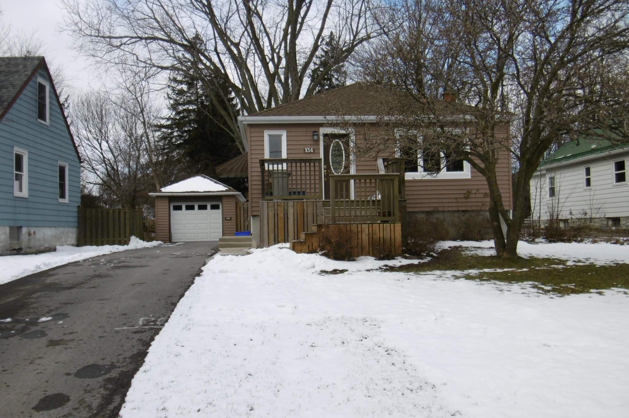134 Hillendale Avenue, Kingston, Ontario, Canada