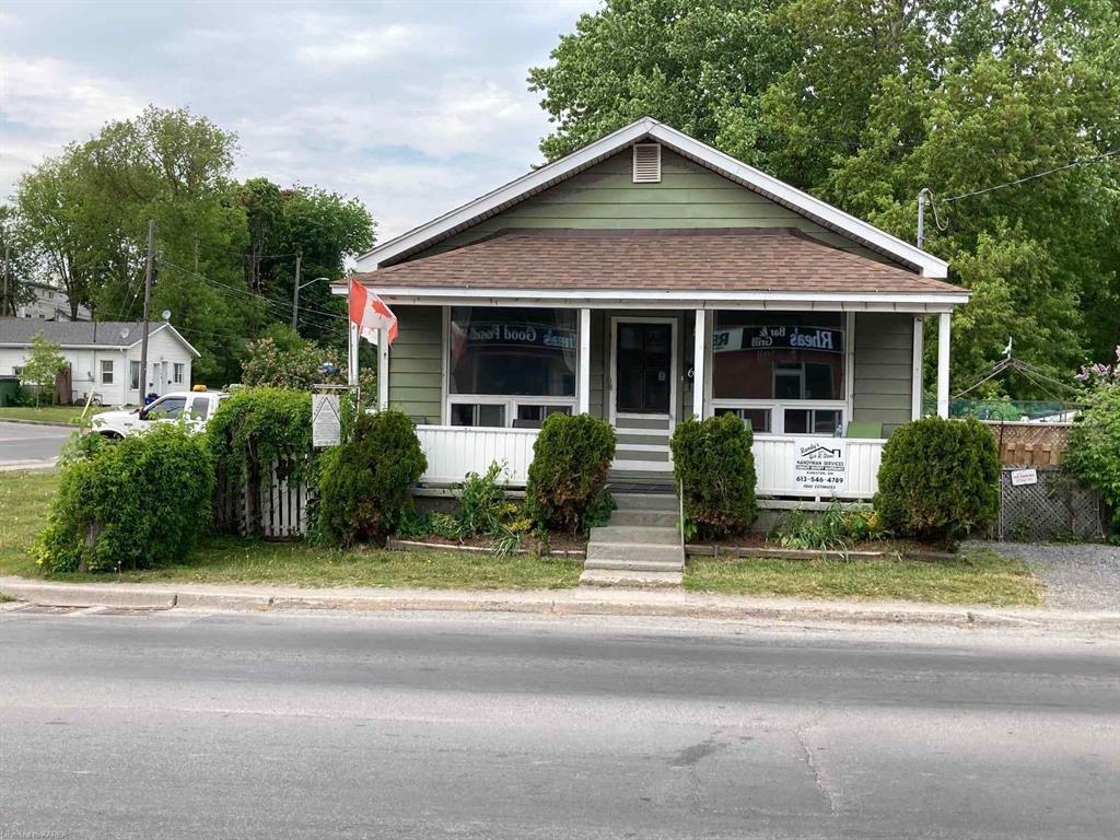 61 CONCESSION Street, Kingston Ontario, Canada