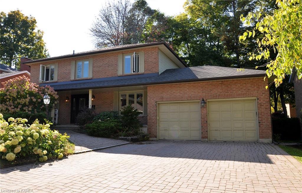 632 Rankin Crescent, Kingston Ontario, Canada