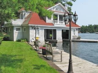 1 Himes Island, Leeds & 1000 Islands Township Ontario, Canada