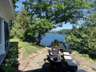 1 Himes Island, Leeds & 1000 Islands Township Ontario