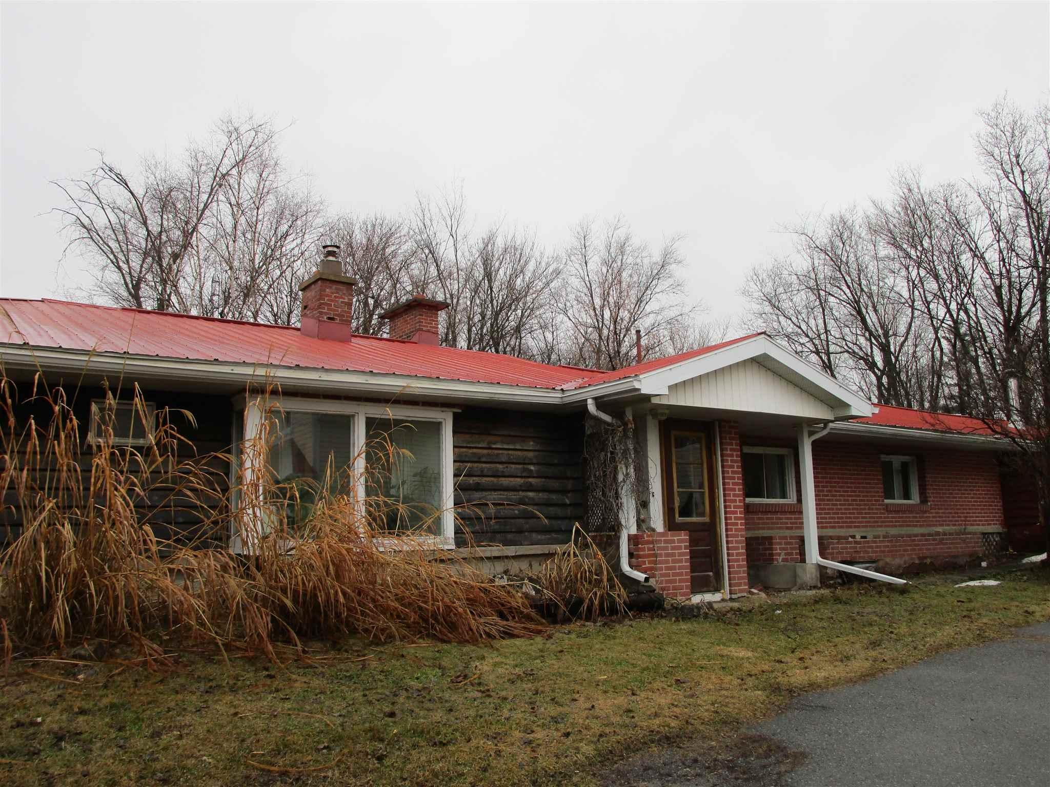 2162 Unity Road, Elginburg Ontario, Canada