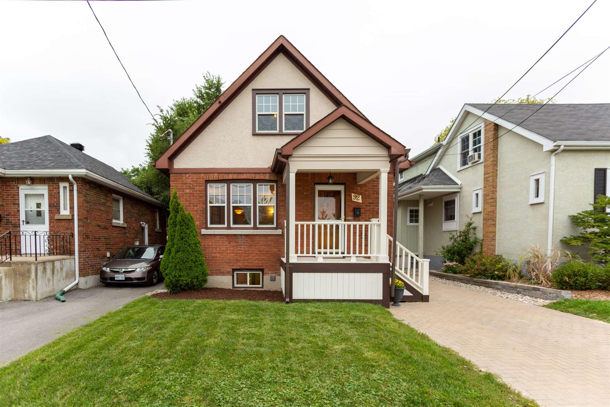 92 Ellerbeck Street, Kingston Ontario, Canada