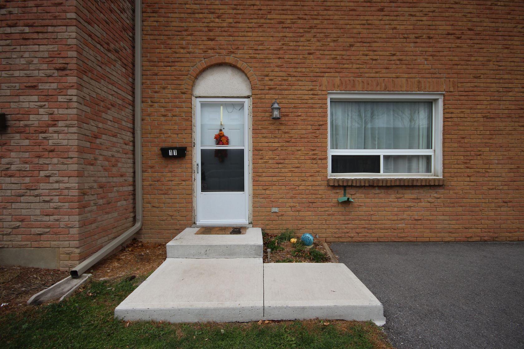 11 Rosemund Crescent, Kingston Ontario, Canada