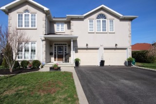 340 HONEYWOOD AVE, Kingston Ontario, Canada