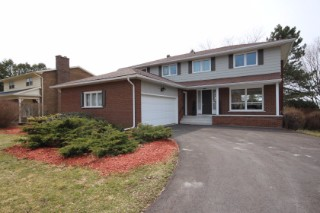 270 FAIRWAY HILL CRES, Kingston Ontario, Canada