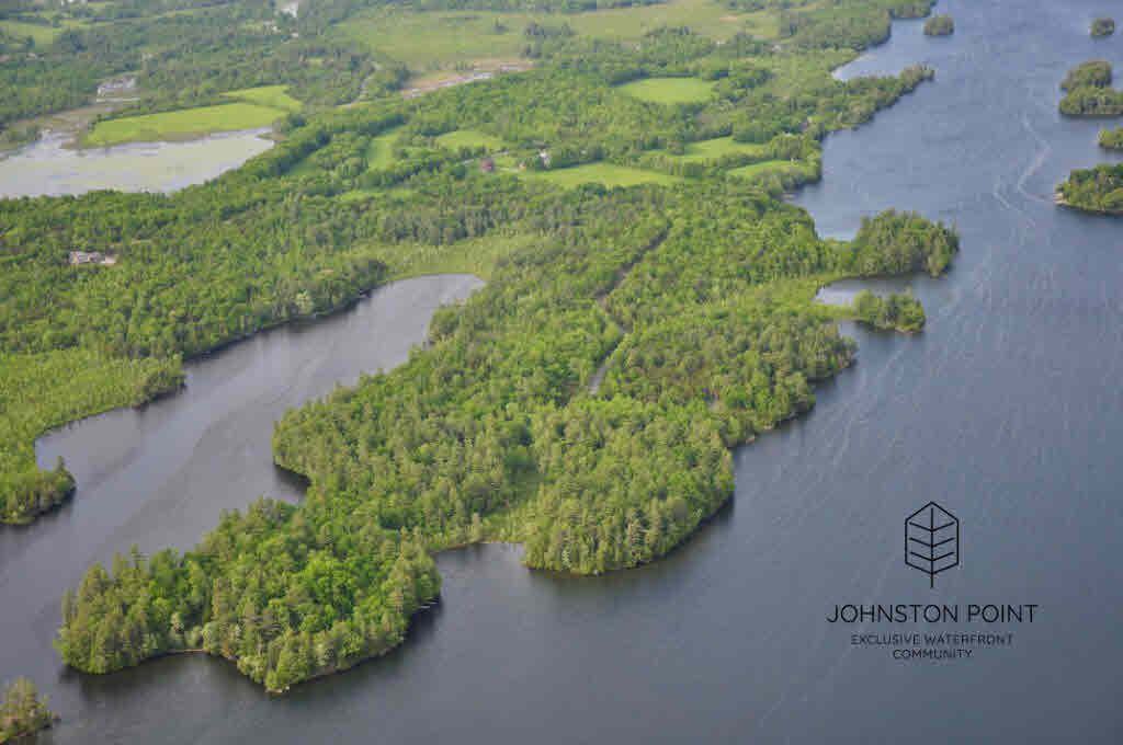 Lot 10 Hinterland Lane, South Frontenac, Ontario, Canada