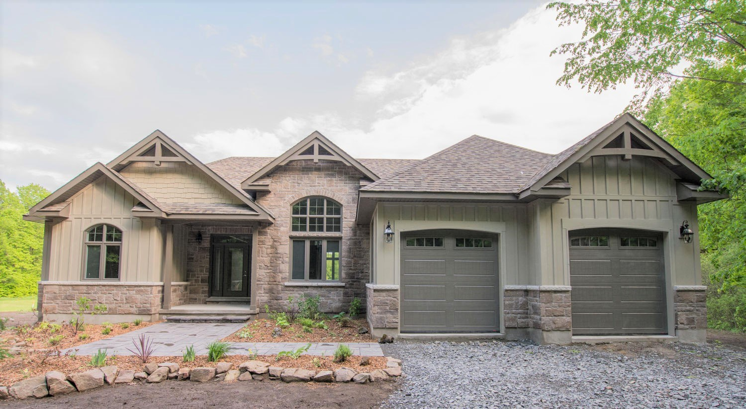 1058 Cranberry Cove Lane, South Frontenac Ontario, Canada