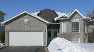 178 ELLESMEER AVE, Kingston Ontario, Canada