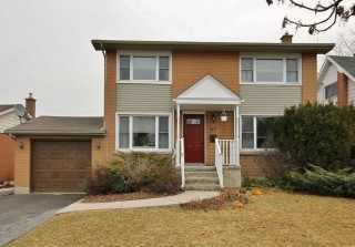 57 RICHARDSON DR, Kingston Ontario, Canada