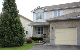 1075 ACADIA DR, Kingston Ontario