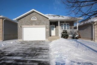 663 ARBOUR CRES, Kingston Ontario, Canada