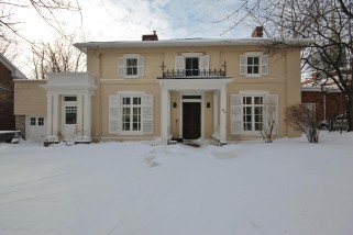 194 JOHNSON ST, Kingston Ontario