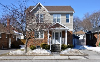 160 NAPIER ST, Kingston Ontario, Canada