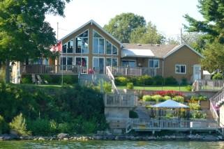 2316 HOWE ISLAND DR, Howe Island Ontario, Canada