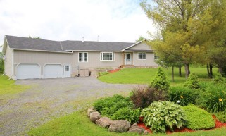 407 DEAN SMITH RD, Perth Road Village Ontario, Canada