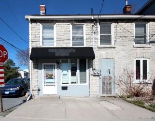 262 SYDENHAM ST, Kingston Ontario, Canada