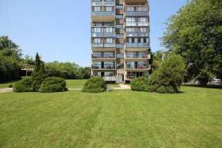 2 Mowat Ave  1102, Kingston Ontario