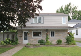 218 KINGSCOURT AVE, Kingston Ontario, Canada