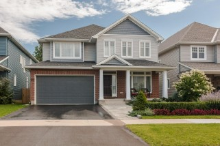 1297 GREENWOOD PARK DR, Kingston Ontario, Canada