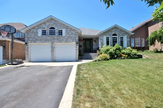 1037 KATHARINE CRES, Kingston Ontario, Canada