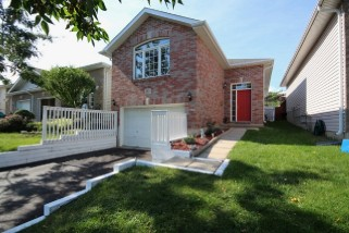 717 TANNER DR, Kingston Ontario, Canada