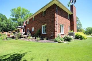 4373 ASHWOOD DR, Sydenham Ontario