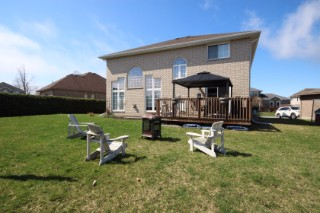 340 HONEYWOOD AVE, Kingston Ontario
