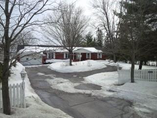 551 MAIN ST, Bath Ontario