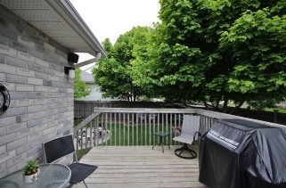 573 FREEMAN CRES, Kingston Ontario, Canada
