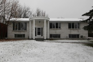 163 Herchmer Cres, Kingston Ontario