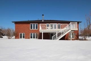 75 Applewood Cove, Napanee Ontario