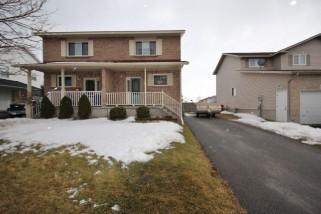 66 Mckeown Cres, Amherstview Ontario