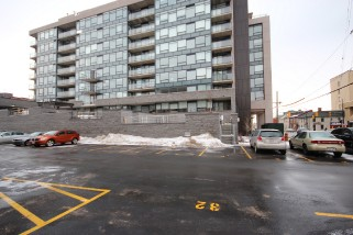 121 Queen St  804, Kingston Ontario