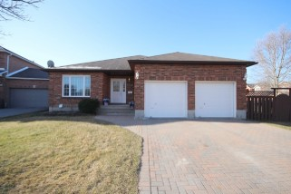 1043 SMALE CRT, Kingston Ontario