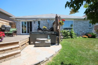 1037 KATHARINE CRES, Kingston Ontario