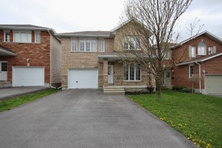 475 CONSERVATORY DR, Kingston Ontario
