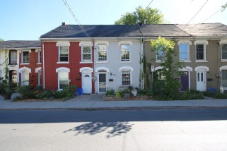 115 MONTREAL ST, Kingston Ontario