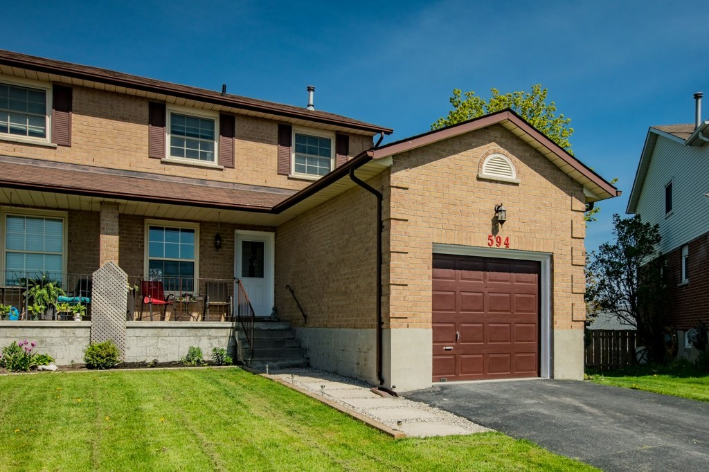 594 Whistler Terrace, Kingston Ontario, Canada