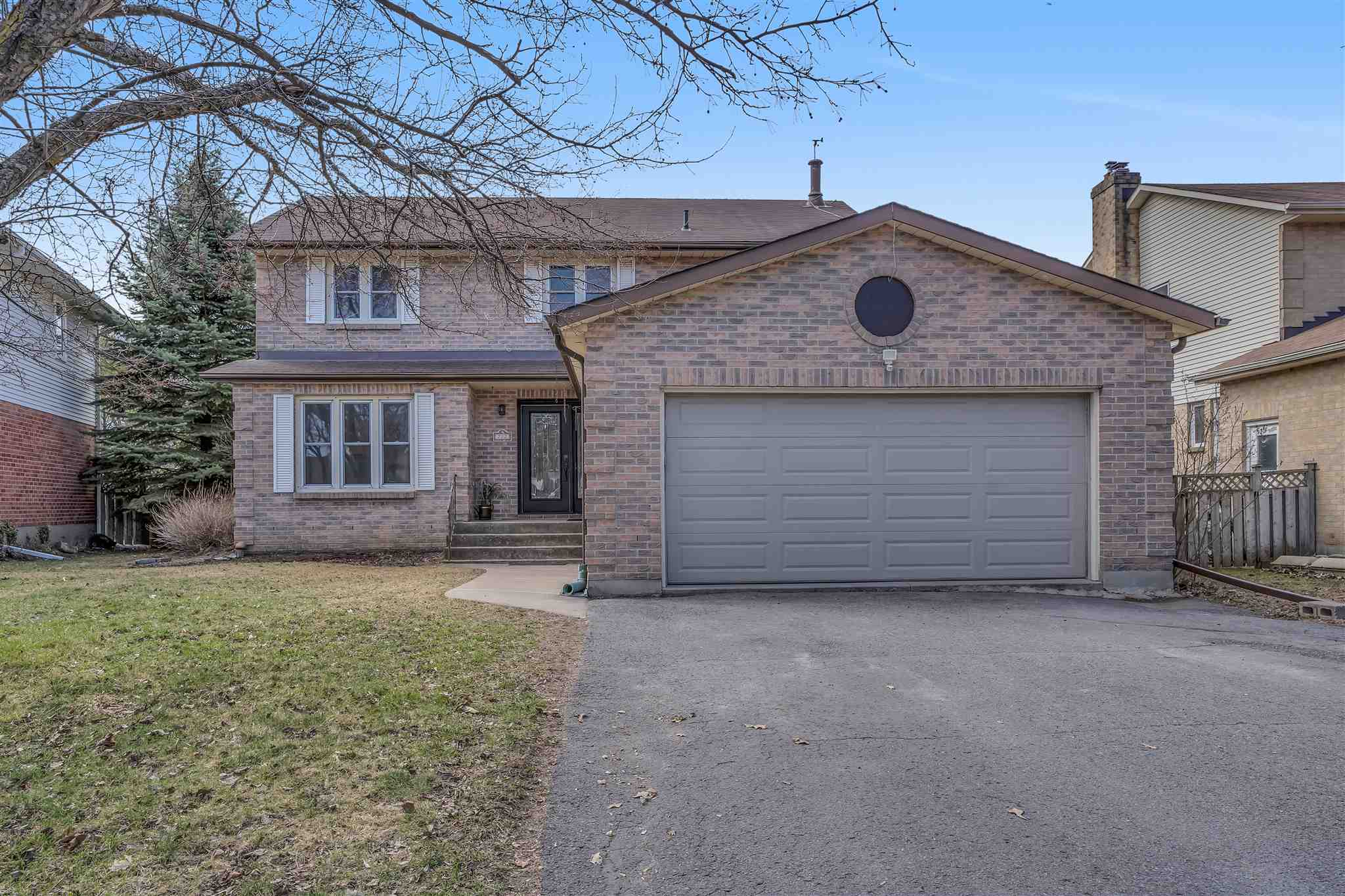 722 Chatsworth Place, Kingston Ontario, Canada