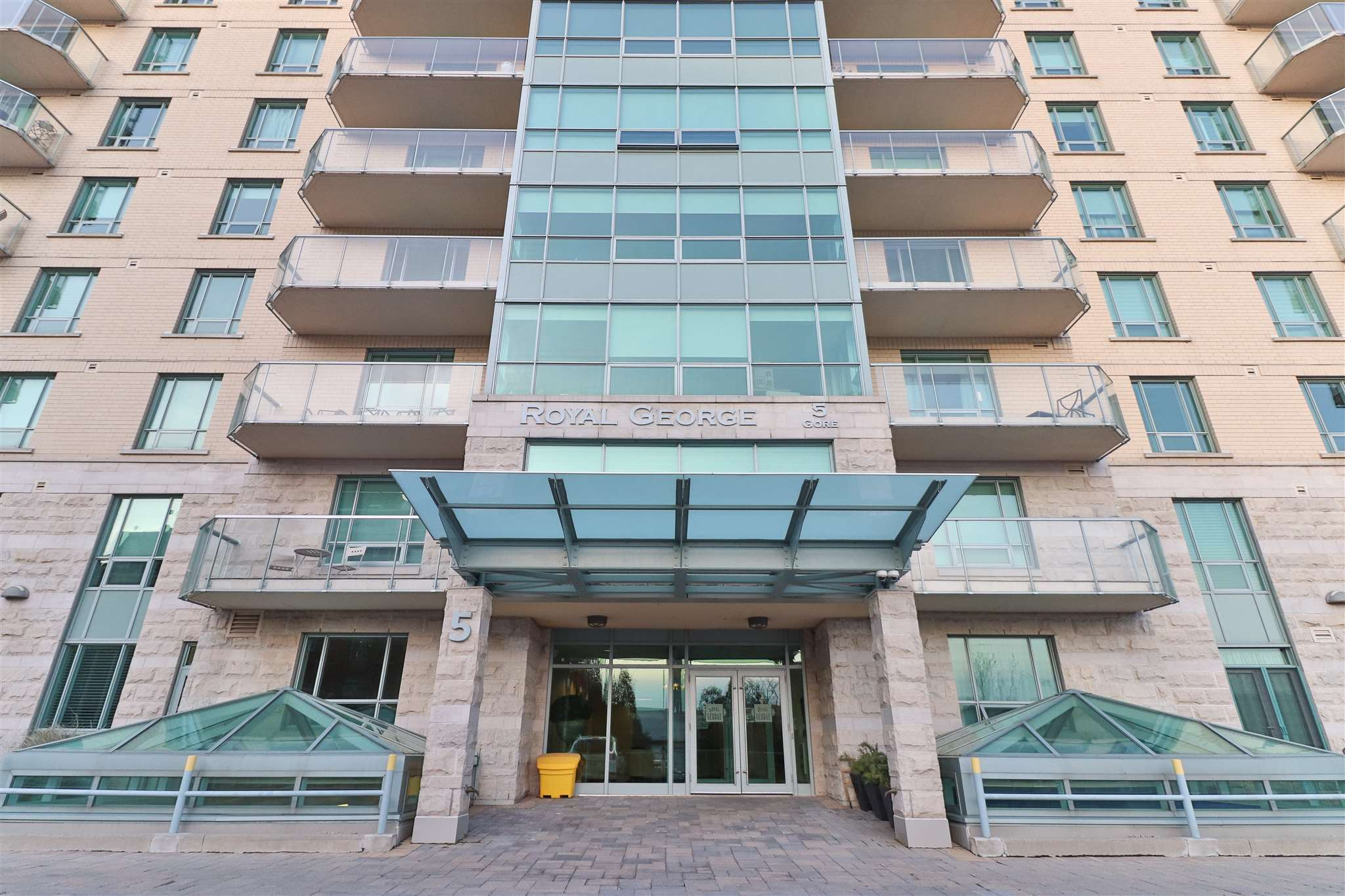 Unit# 205 5 Gore Street, Kingston, Ontario, Canada
