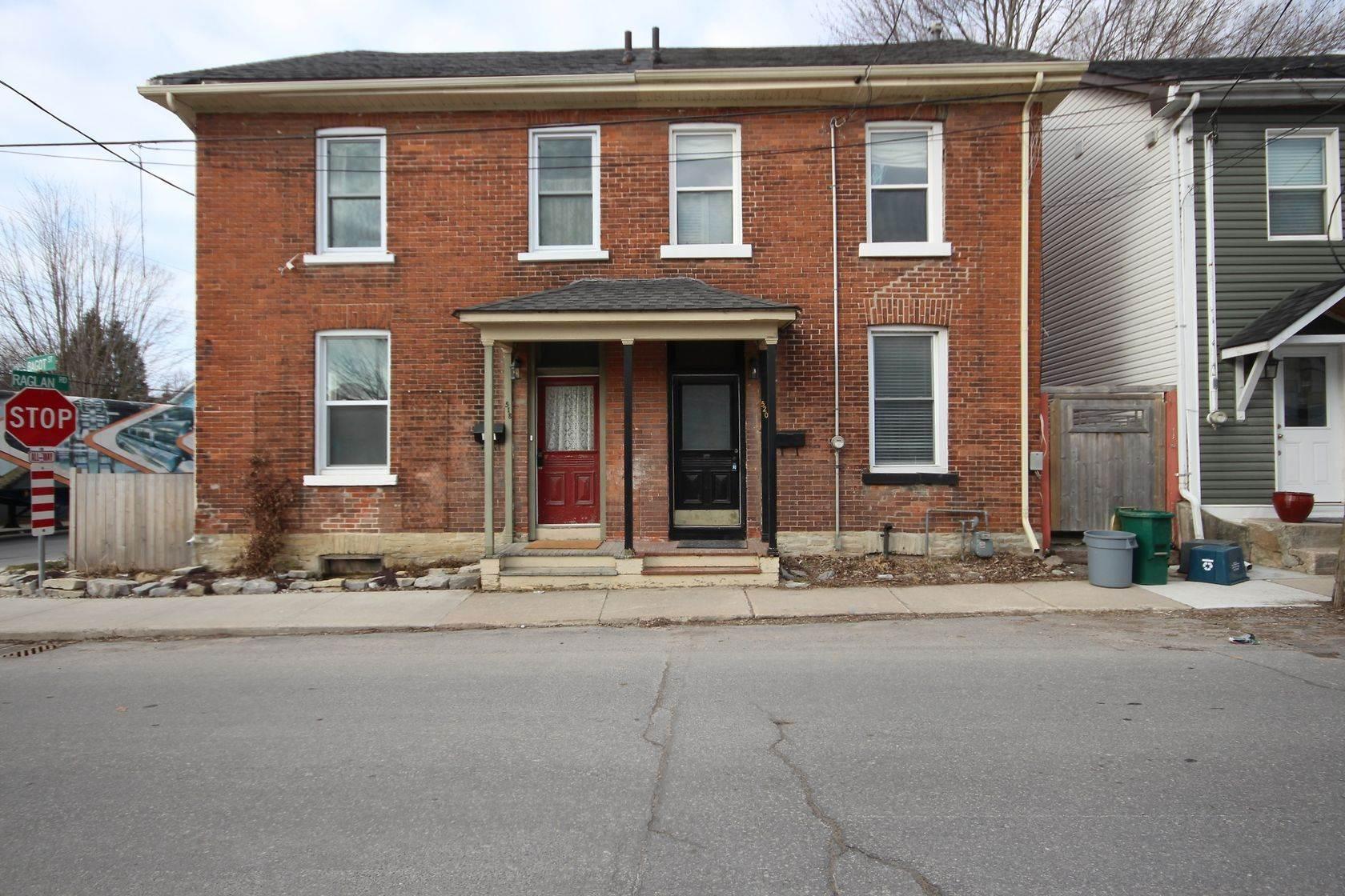 520 Bagot Street, Kingston Ontario, Canada