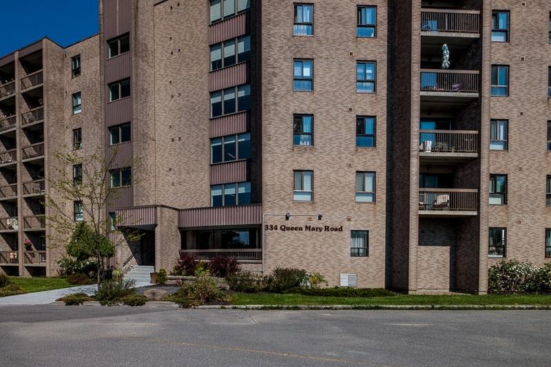 Unit# 215 334 Queen Mary Road, Kingston Ontario, Canada