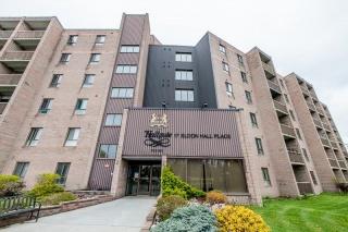 Unit# 312 17 Eldon Hall, Kingston Ontario, Canada